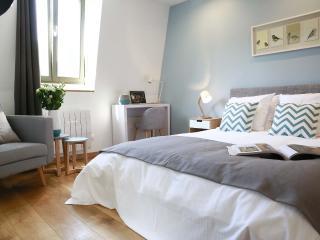 FLANDRES APPART HOTEL - Le Claridge Studio, Lille