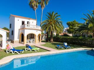 Villa Sal del Mar, Denia