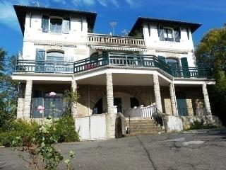 Villa Erin, Saint-Jean-de-Luz