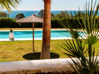 Exclusive Apartment -  jacuzzi on  New Golden Mile, Estepona