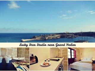VBL- LUCKY STAR PREMIUM STUDIO, Valletta