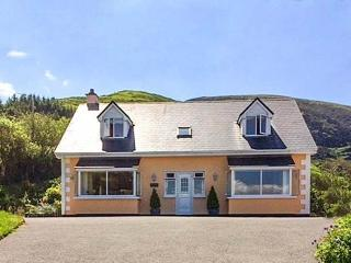 Beautiful Ring of Kerry Residence with Ocean Views