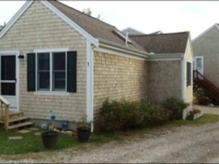 Peaceful Freestanding Condo Cottage in North Truro