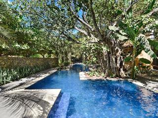 Luxury Beach Villa in Langosta Beach, Tamarindo. Steps to the Ocean!