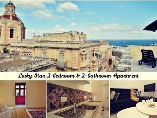 VBL- PREMIUM 2 BEDROOM APARTMENT, Valletta
