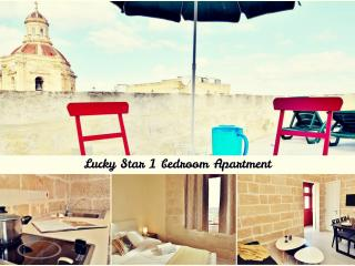 VBL- LUCKY STAY / PREMIUM 1 BEDROOM APRTMENT, Valletta