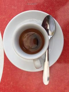 You like espresso? Here is the place to get it!