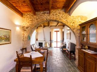 Autentica casa sarda, Sant'Antioco