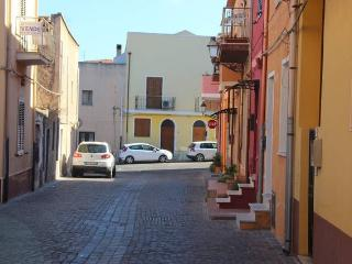 Authentic Sardinian home
