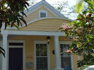 Luxurious Two Bedroom Private Pool Home- Monthly only rental, Key West