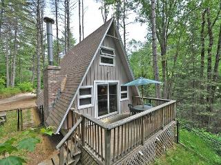 Kayakers Dream! 2BR cabin just steps to Conway Lake! Swim & Hike too!