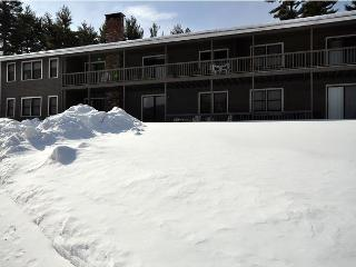 2 BR Condo 1 Minute to North Conway Village and Views to Cranmore!