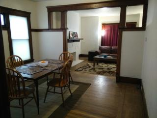 Spacious West Side Apartment, Buffalo