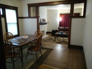 Spacious West Side Apartment, Buffalo