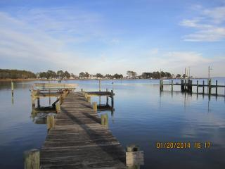 Hoopers Island Studio, 360 Degrees WATER VIEWS, Fishing Creek