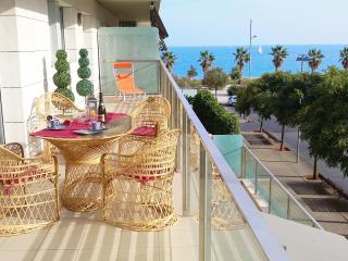 Alexandra´s Beach-Port-apartment, Barcelona