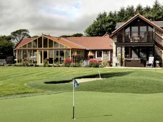 Hawkswood House - 5* luxury, St. Andrews