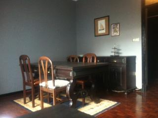 Excelente apartamento remodelado