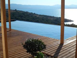Dream Villa for the ideal getaway, Amfilochia