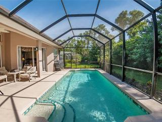 Arborview, 3 Bedrooms, Private Heated Pool, Screened Lanai, WiFi, Sleeps 6, Venice