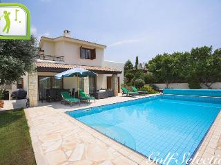 "Villa 12 Pera ""Your Beautiful Private Villa"", Kouklia"