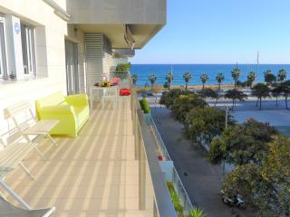 """Alex"" Beach-Port-Apartment"""