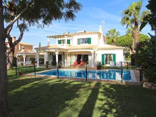Villa Estrelicia, Vilamoura