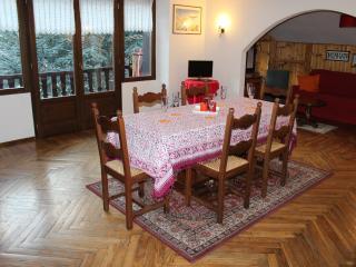 Spazioso appartamento a Courmayeur