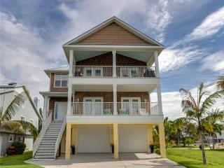 Bonita Beauty, 4 Bedrooms, Gulf & Bay Views, Elevator, Sleeps 10, Survey Creek