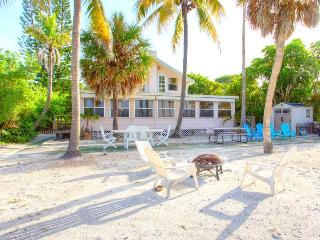 Beachfront Dunes, 3 Bedrooms, Gulf Front, Fort Myers Beach