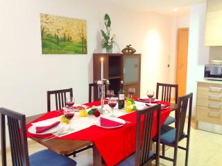 ANA II BEACH-CITY-Apartment, Lloret de Mar