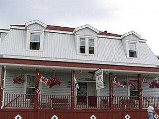 Harmony Bed & Breakfast, Digby