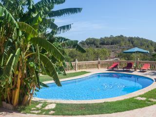 Ibiza, Sant Joan, Paraiso natural, Sant Joan de Labritja