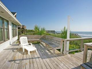 Ocean's Edge, 4 Bedrooms, Ocean Front, Pet Friendly, Sleeps 8, Ponte Vedra Beach