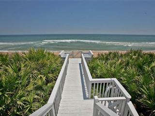 Turtle Dunes, 4 Bedrooms, Beach Front, Pet Friendly, Sleeps 8, Ponte Vedra Beach