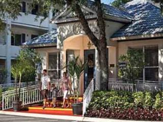 1 or 2 Bdrm timeshare for a 7 day rental in a luxurious resort in Orlando area!