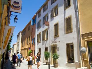 Hostalet - Chambre double mansardée, Argeles-sur-Mer