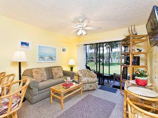 Ocean Village Club B15, 1 Bedroom, Ground Floor with Lanai, WiFi, Sleeps 4, Saint Augustine