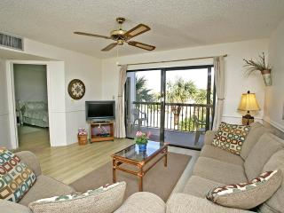 Ocean Village Club E35, 2 Bedrooms, Third Floor, Pet Friendly, Sleeps 6, Saint Augustine Beach