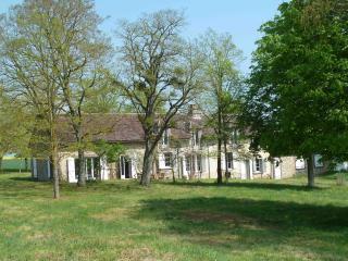 Gîte Les Barillots - 4 épis sur Gîtes de France, Saint-Julien-du-Sault