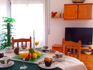 ANA III BEACH-City-Apartment, Lloret de Mar