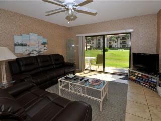 Ocean Village Club Q12, 2 Bedrooms, Pet Friendly, WiFi, Sleeps 6, Saint Augustine