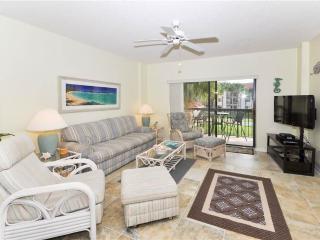 Ocean Village Club Q23, 2 Bedrooms, 2nd floor, Pet Friendly, Sleeps 6, Saint Augustine