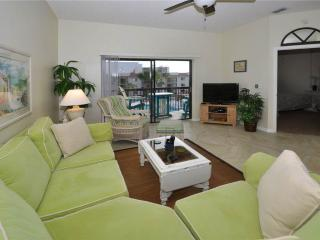 Ocean Village Club Q37, 2 Bedrooms, 3rd Floor, Pet Friendly, Sleeps 4, Saint Augustine