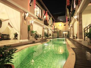Jasmine 8 bedroom Luxury Villa with Private Pool
