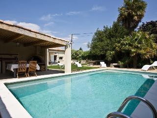 Mas Provençal 180 m² / 8 personnes, Charleval