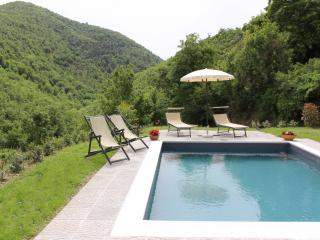 Cottage maltilde - Casa Matilde. Family Home for 3-4 guests. Private Pool.