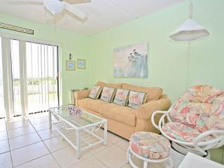 Beachers Lodge 116, Beach Front, Queen Sized Suite, Ground Floor, Heated Po, Saint Augustine
