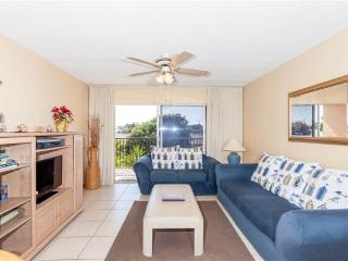 Pelican Inlet B 214, 2 Bedrooms, Pool, Tennis, Boat Dock, Sleeps 6, Saint Augustine