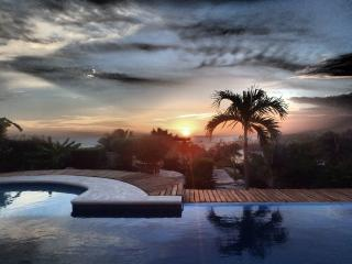 Feel the magic of paradise at Casa Blanquis, Puerto Escondido